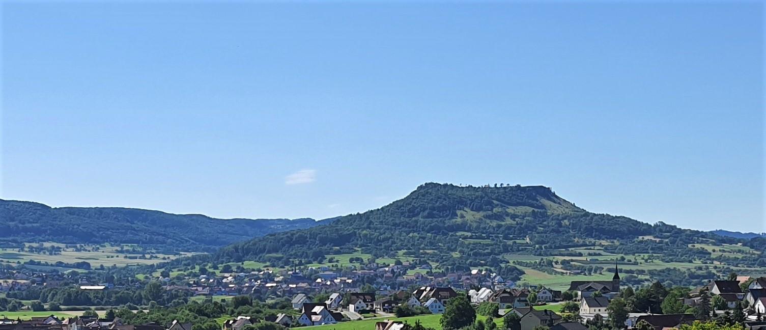 Walberla, Kirchehrenbach